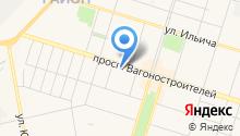 Яшарик.рф на карте