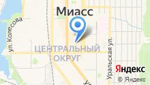 D`oro на карте