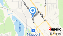 ЖилКом на карте