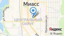 Банкомат, Альфа-банк на карте