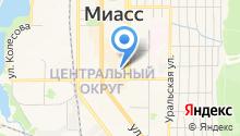 ProVape на карте