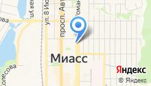 Miass.autostels.ru на карте