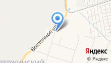 Алкомаркет на карте