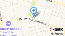 Potolkoff на карте