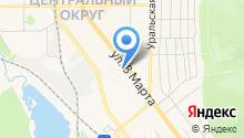Novoselof на карте