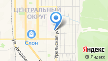 Би.Ай.Ди Групп на карте
