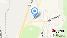 УралКам на карте