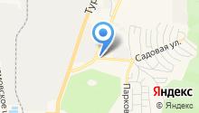 Авелон-сервис на карте