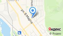 BodyNika на карте