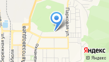 MobileNet на карте