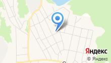 Дегтярская специальная коррекционная общеобразовательная школа на карте
