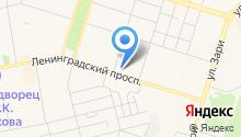 LifeМебель на карте