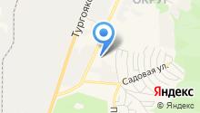 Cash Auto на карте