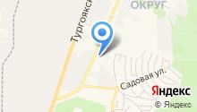 УралМобиле на карте