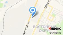 Ви-2 на карте