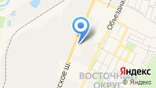 Дровокол5 на карте