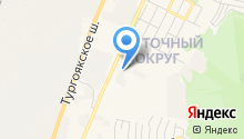 УралСКат на карте