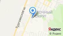 УралСбыт Холдинг на карте