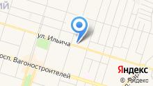 ЖКУ-НТ на карте