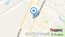 УралАвтоМаш на карте