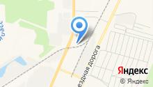 АвтоРемонт М на карте