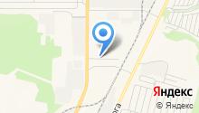 Автохолдинг Плюс на карте