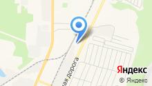Уралавтоторг на карте