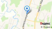 АвтоДом-74.рф на карте
