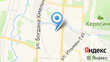 ЖилКомСервис на карте