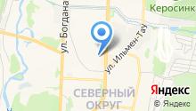 ОРТ-АВТО на карте