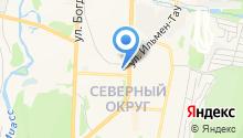 Multifit на карте