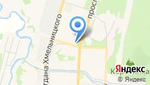 Детос, интернет магазин детской обуви Миасс - Детская обувь в Миассе - интернет магазин det-os.ru на карте