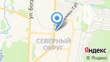 Информ-Сервис на карте