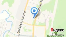 Popolare на карте