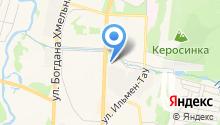 Интерком-Сервис на карте