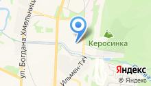 Детский сад №49 на карте