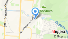 СГМ-Урал на карте