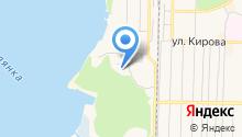 Beby shop на карте