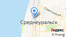 СПЕЦАВТОФУРГОН на карте