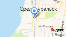 УралАрмаПром на карте