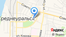 УралТрансБанк на карте