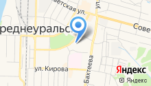 РБТ-Сервис на карте