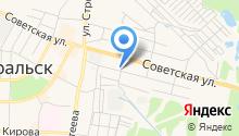 POLISH на карте