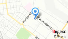 Ani Li на карте
