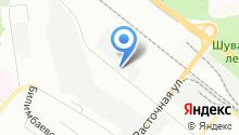 Allo-Garage на карте