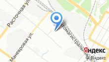 Avv-Group на карте