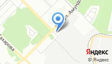 ТрансМехСервис на карте