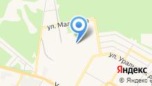 Ярославия на карте