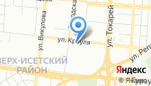 ART-фото на карте