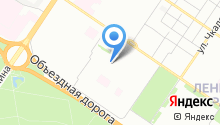 Ягуар на карте